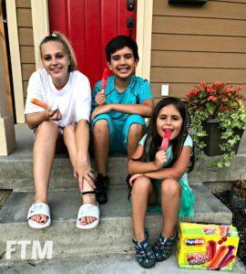 Popsicle-Summer