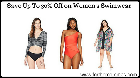 f369abb9d Save Up To 30% Off on Women s Swimwear - FTM