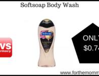 Softsoap Body Wash