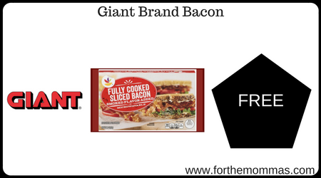 Giant Brand Bacon