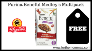 Purina Beneful Medley's Multipack
