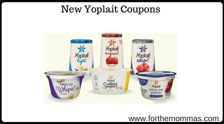 photograph about Yoplait Printable Coupons named Clean Printable Yoplait Coupon codes Help save Up In direction of $3.50 - FTM