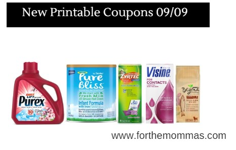 graphic regarding Similac Printable Coupons known as Most current Printable Discount codes 09/09: Conserve Upon Similac, Centrum