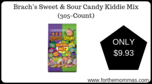 Brach's Sweet & Sour Candy