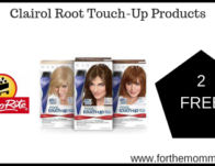 Clairol Root Touch-Up Products