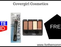Covergirl Cosmetics