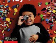 Kohl's October Toy Catalog