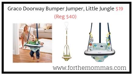 ec5c321e2 Graco Doorway Bumper Jumper