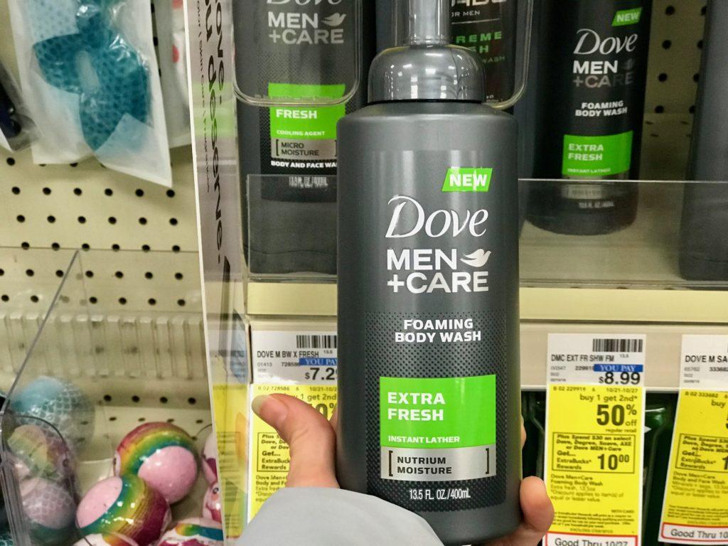 Dove-Men