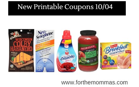 graphic relating to Claritin Printable Coupon identify Printable Coupon Roundup 10/04: Preserve Upon Carnation, Kingsford