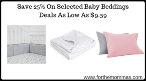 Selected Baby Beddings