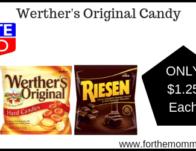 Werther's Original Candy