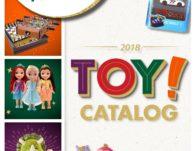 Big Lots Toy Catalog 2018