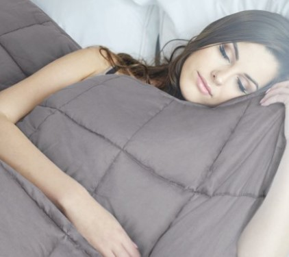 great deal weighted blankets as low as ftm. Black Bedroom Furniture Sets. Home Design Ideas