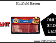 Hatfield Bacon