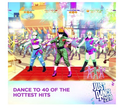 Coupons reduction just dance 2019