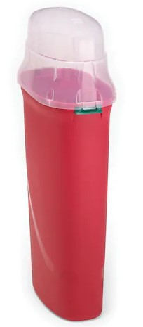 Kohl S Wrapping Paper Storage Container As Low As 4 Shipped Reg 30 Ftm
