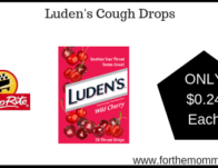 Luden's Cough Drops