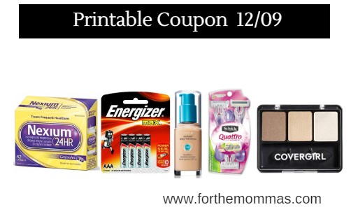 photograph regarding Nivea Printable Coupons referred to as Most current Printable Coupon codes 12/9: Conserve Upon Chloraseptic