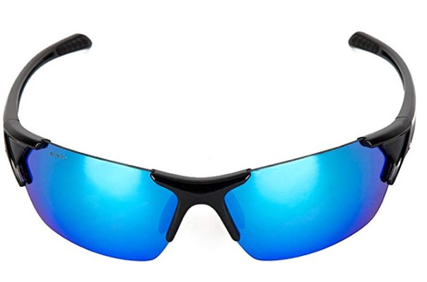 Polarized Sports Sunglasses for Men and Women $6.99
