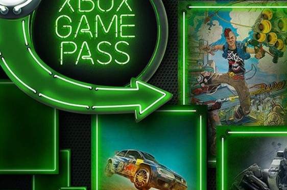 Xbox Game Pass 12 Month Membership Digital Code Online -7711