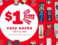 old navy dolla socks
