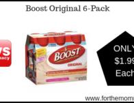 Boost Original 6-Pack