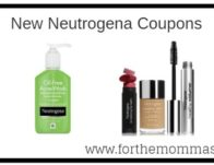 Neutrogena Coupons Worth $17.50 | Save On Neutrogena Makeup, Sun Products & More