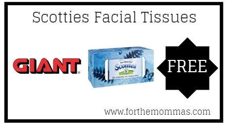 picture regarding Scotties Tissues Printable Coupon identified as Big: Absolutely free Scotties Facial Tissues Via 1/24! - FTM