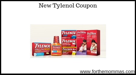 photo about Tylenol Printable Coupon named Refreshing Printable Tylenol Coupon codes Up Towards $4.50 - FTM