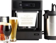 Picobrew – Pico Model C Brewing Machine ONLY $299.99 (Reg $400)