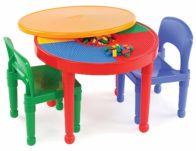 Tot Tutors Kids 2-in-1 Activity Table ONLY $44.54 (Reg. $77)