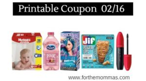 picture relating to Ragu Printable Coupons named Hottest Printable Discount coupons 02/16: Preserve Upon Huggies Diapers