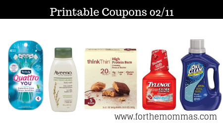 graphic relating to Nexium Coupons Printable called Printable Discount coupons Roundup 02/11: Help save Upon thinkThin, Nexium