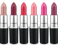 Free M·A·C Lipstick for Returning Old Packaging