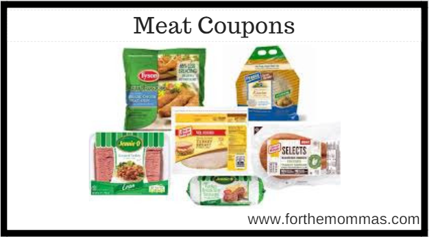 Meat Coupons 03/18: PERDUE, COLEMAN, Land O'Frost and More