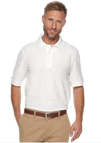 426774f470b3 Men s Polo ONLY  10 at Kohl s - FTM