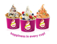 Menchie's – Free $5 Frozen Yogurt Reward