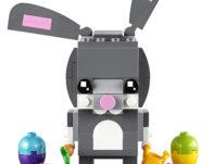 LEGO BrickHeadz Easter Bunny ONLY $7.99 {Reg $9.99}