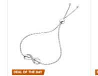 Save 25% on Diamond and Gemstone Jewelry under $100