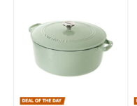 Save up to 45% on Cuisinart Cast Iron Cookware