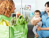 Free Instacart Grocery Delivery