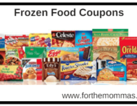 Frozen Food Coupons: Save up to $55