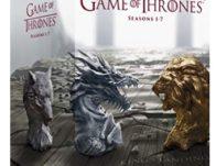 Game of Thrones: S1-7 (DVD) $84.99 {Reg $190}