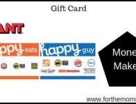 Giant: Happy Brand Gift Card Moneymaker Deals Starting 6/21!</body></html>
