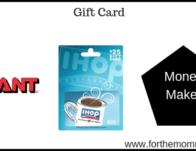 Giant: Gift Card Moneymaker Deal Starting 3/9! {Digital Offer}