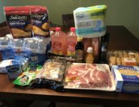 Shanta's ShopRite Shopping Trip: 22 Items For FREE!