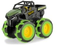 John Deere Gator with Lightning Wheels $12.99 {Reg $27}