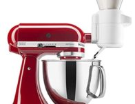 KitchenAid Sifter + Scale Attachment 4 Cup $72 (Reg $170)