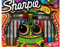 Limited Edition Sharpie Permanent Markers 44ct $19.79 {Reg $30}